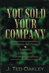 You-sold-your-company-book-ted-oakley-oxbow-advisors