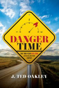 Ted-Oakleys-book-Danger-Time-book-cover
