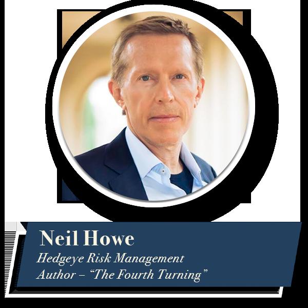 Neil Howe - Oxbow Advisors 2020 Investment Series