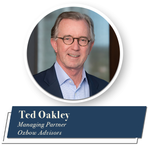 Ted Oakley
